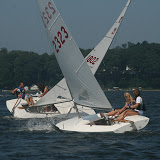 WLYC Junior Regatta