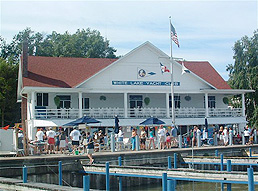 White Lake Yacht Club