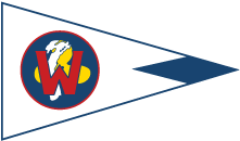 White Lake Yacht Club Mobile Logo