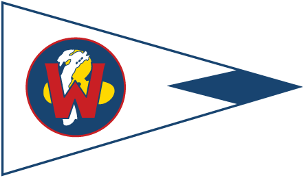 White Lake Yacht Club Mobile Retina Logo