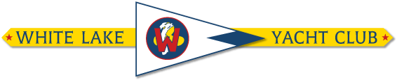 White Lake Yacht Club Logo