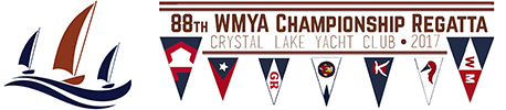 88th WMYA Regatta